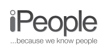 iPeople Ltd Logo